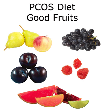 Fruits like apples, pears, grapes, plums, berries and grapefruit are good for keeping your bloodsugar levels balanced.